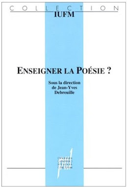 Mes publications (sous la direction de J.Y Debreuille)