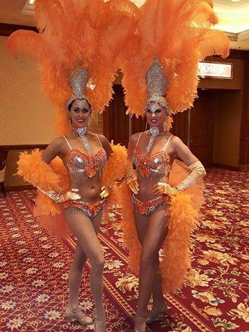 Premier Showgirls