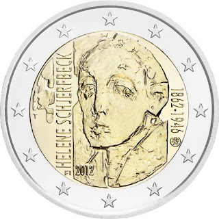 2 euro Finland 2012