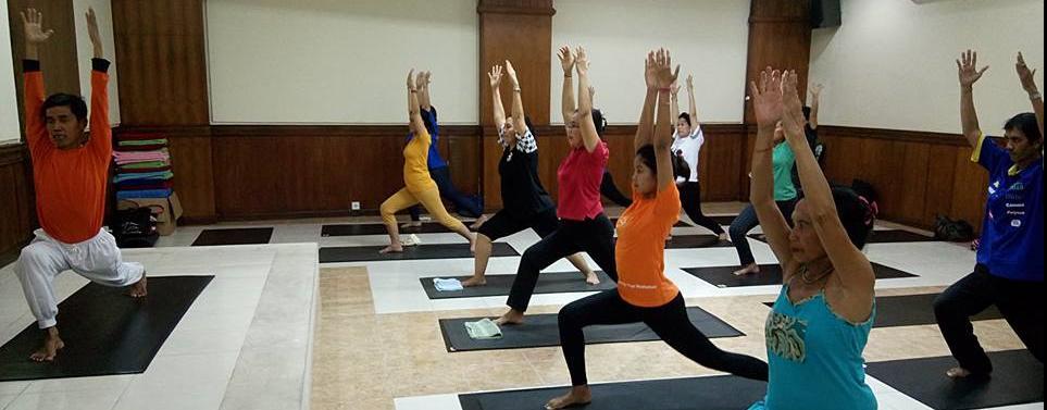 Yoga studio, Yoga private, Yoga class