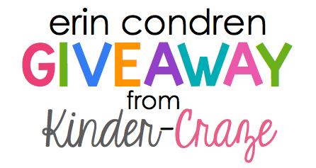 Erin Condren Giveaway