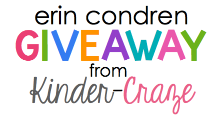 Enter to win a $10 Erin Condren gift card!