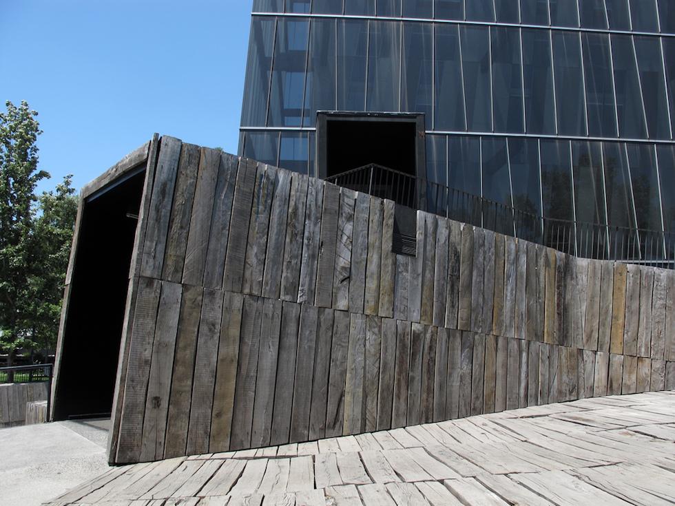 Per filo e per di segno architettura il premio for Progetti di costruzione famosi