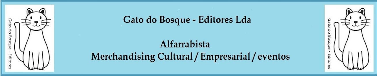 GATO DO BOSQUE - EDITORES