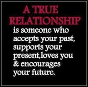 What is A True Relationship?