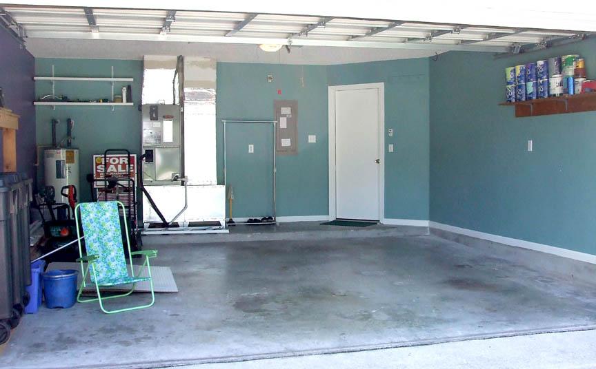 fishermen interior garage paint ideas - Julie Ann Brady Blog Benjamin Moore Aura Paint in Action
