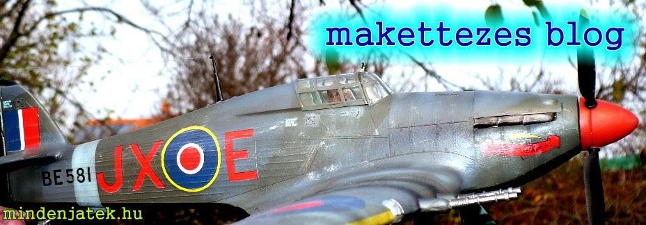 makettezes