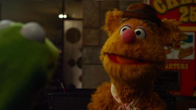 Los Muppets 720p HD Español Latino Dual BRRip 2011 Descargar