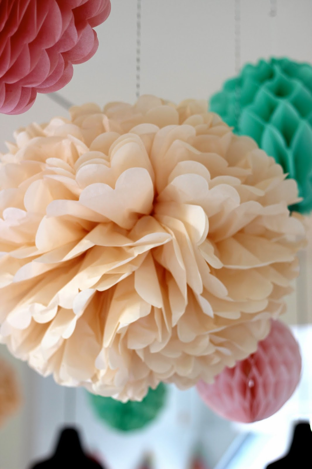 wedding party, diy, wedding decoration, via www.scandinavianlovesong.com