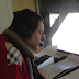 La cabina 133: Mauro Carafa per Siena-Latina (19-12-2013)