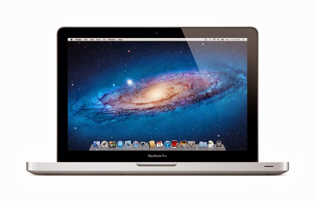 Apple MacBook Pro MD101LL/A 13.3-Inch
