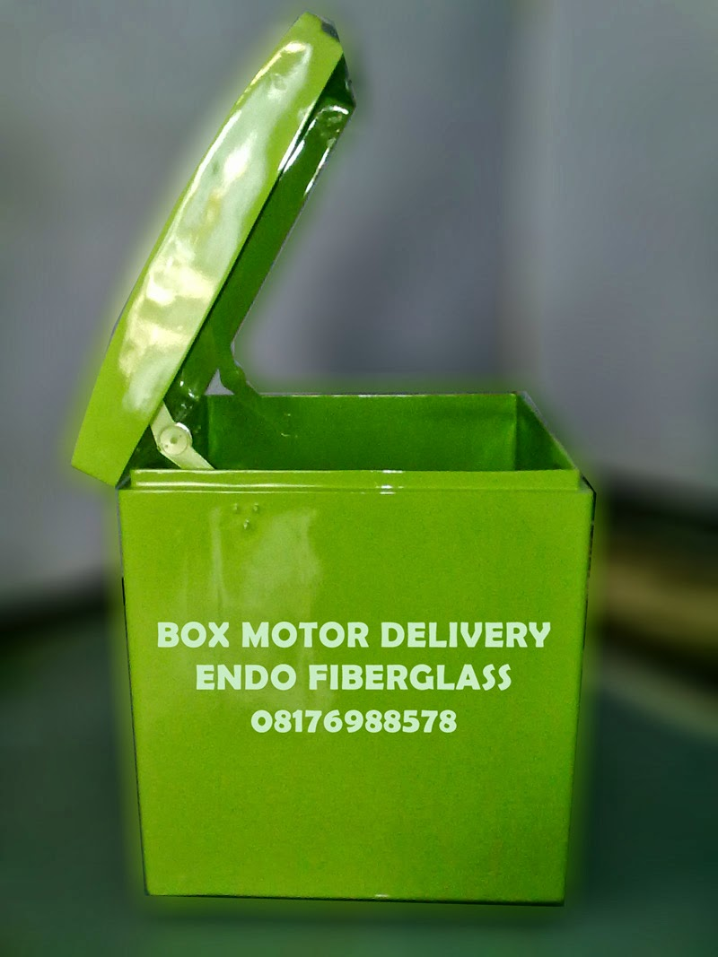 Harga Box Motor Delivery Murah Box Motor Delivery Fiberglass
