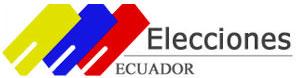 Elecciones Ecuador 2019 CNE Lugar de Votación Encuestas Resultados Alcaldes