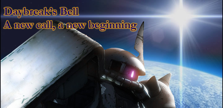 Daybreak&#39;s Bell