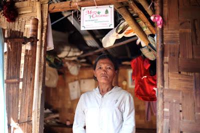 သင္းလဲ့ဝင္း/ Myanmar Now – ကခ်င္စစ္ေရွာင္ဒုကၡသည္တို႔ရဲ႕အသံမ်ား