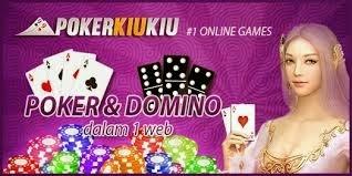 permainan Poker dan Domino Uang Asli Indonesia