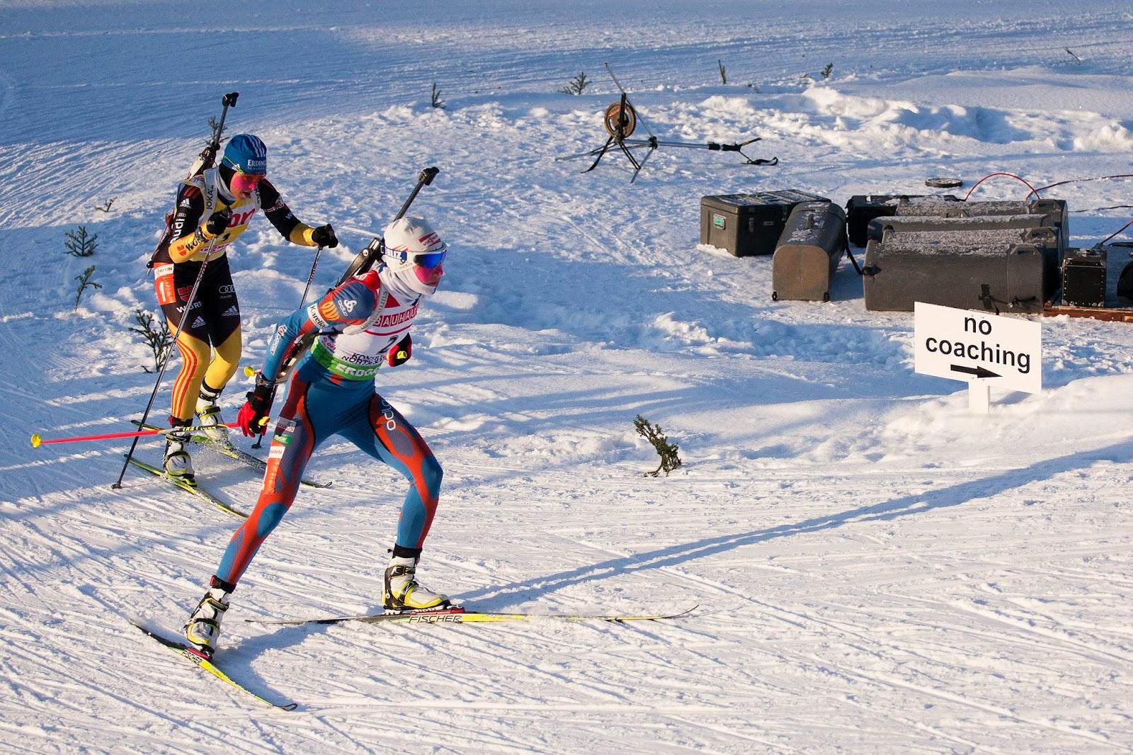 Be A Ski Teacher
