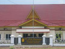 Kota Rengat Kabupaten Indragiri Hulu Bumi Nusantara