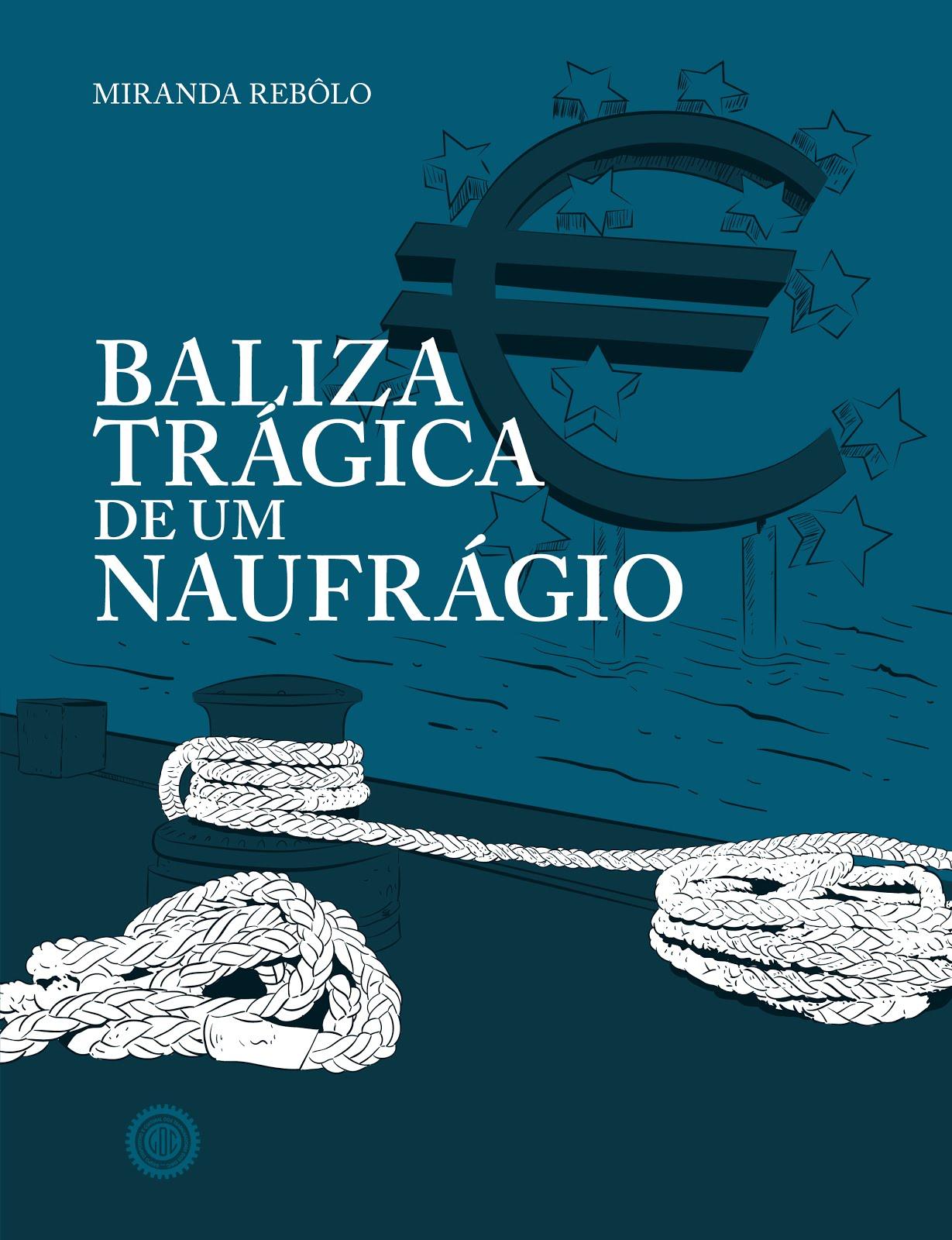 BALIZA TRÁGICA DE UM NAUFRÁGIO (2015)