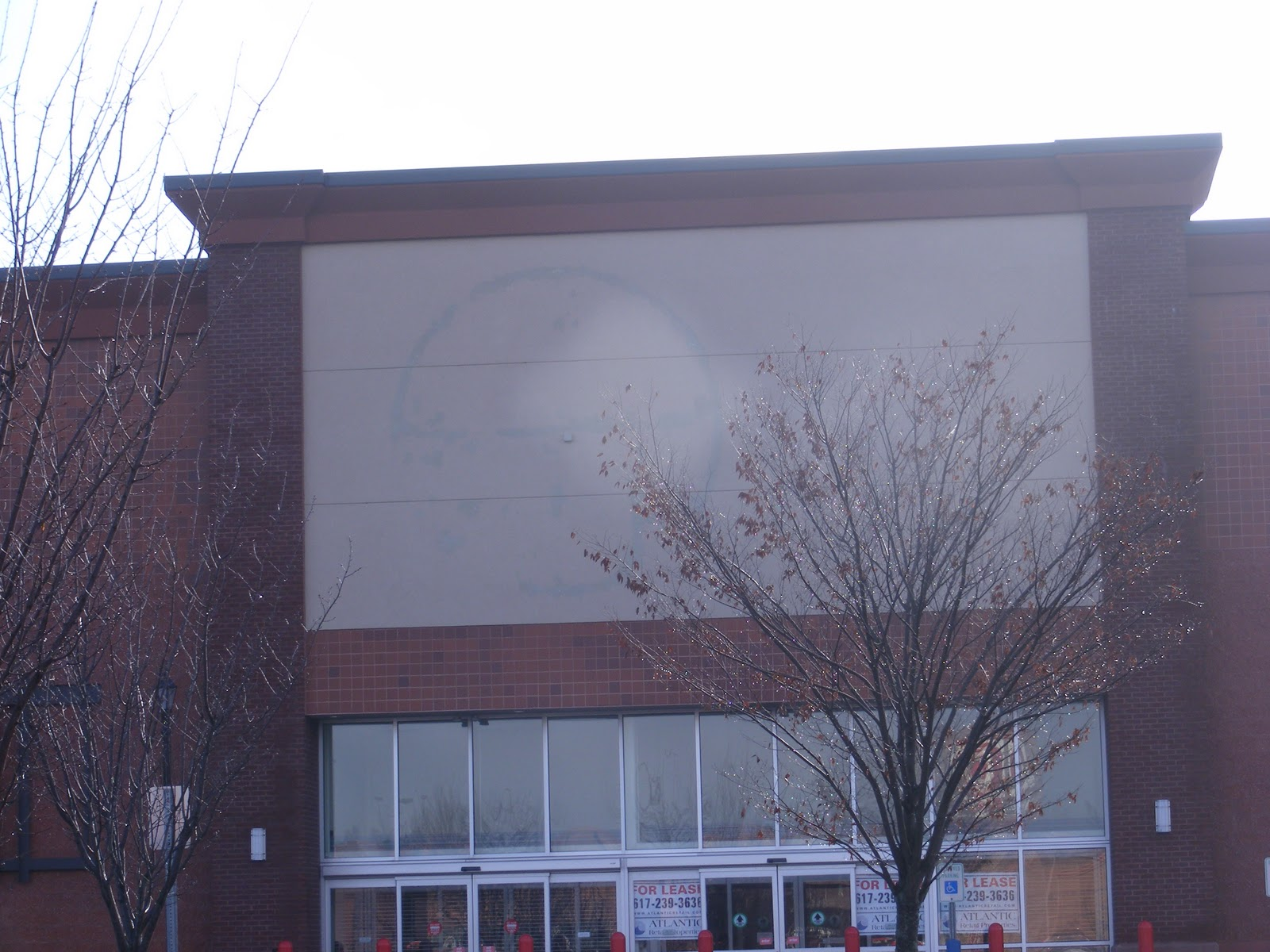 dead and dying retail: circuit city in keene, new hampshire