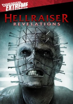 Clive Barker Raising Hell Over New Hellrasier