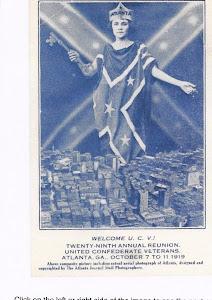 Atlanta Georgia 1919
