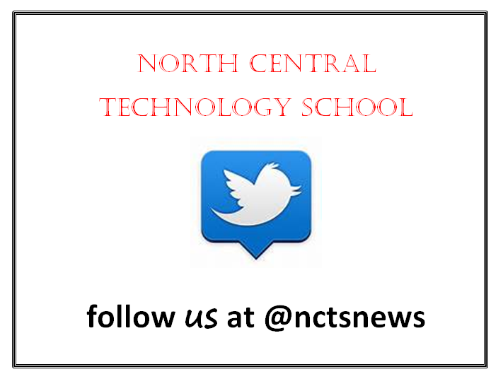 Now, you can follow us on Twitter too!