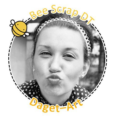 DT Bee Scrap