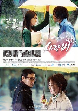 Cơn Mưa Tình Yêu VIETSUB - Love Rain (2012) VIETSUB - (20/20)