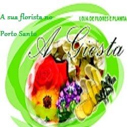 """Loja de flores """"A Giesta"""""""