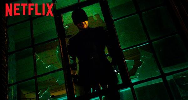 Daredevil Nuevo trailer