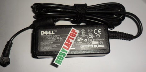 Charger/Adaptor Dell Original 19v – 1,58A