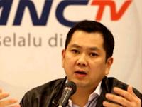 Pemilik MNC Group Hary Tanoesoedibjo Datang di Semarang, Kudus, Pati
