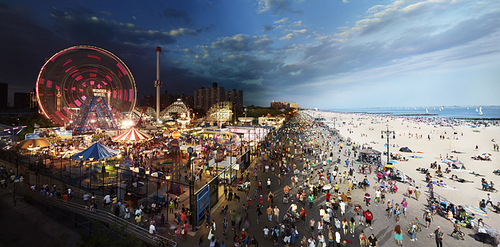 01-Stephen-Wilkes-day-to-night-fine-art-photography-Coney-Island