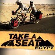 Take a Seat Egypt