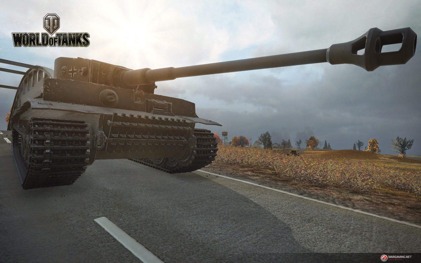 Когда world of tanks 8 лет