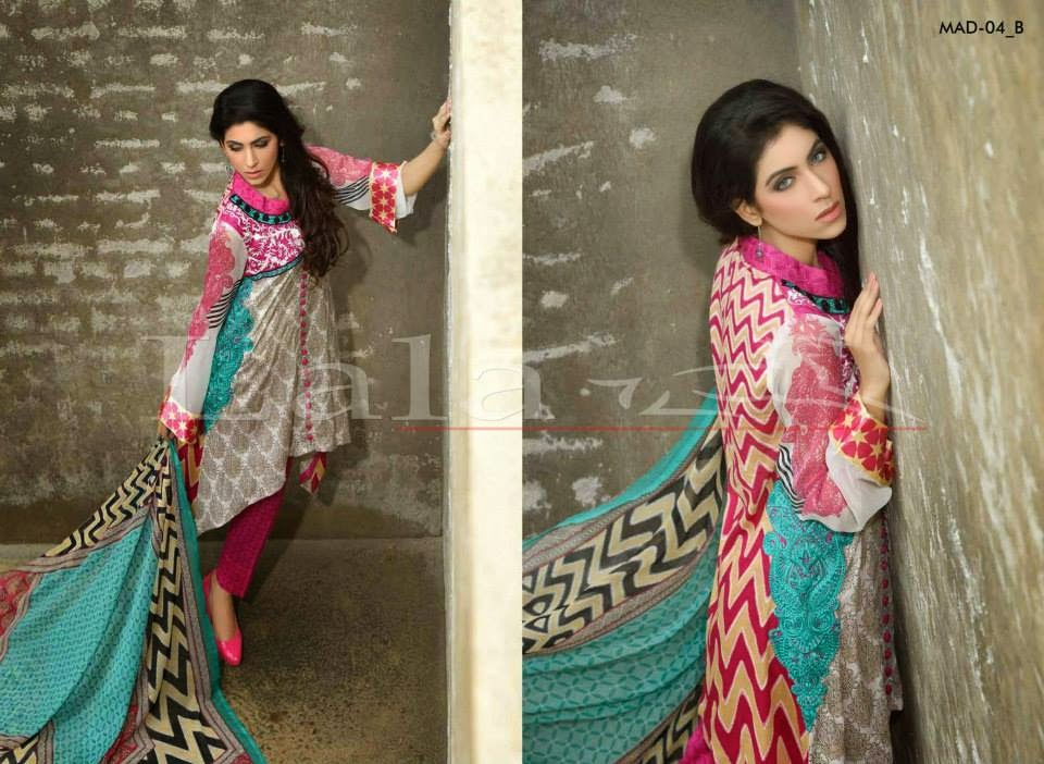 New embroidery designs collection 2015