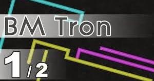 Tron Unblocked // Unblocked66Games.com
