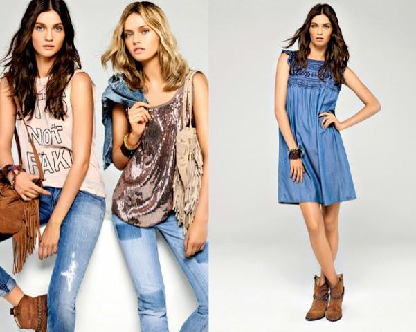 Liu-Jo-Jeans-Primavera-Verano2014-Shopping-Colección23-godustyle