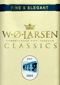 W.O.LARSEN FINE & ELEGANT ( ラールセン ファイン アンド エレガント ) のパッケージ画像