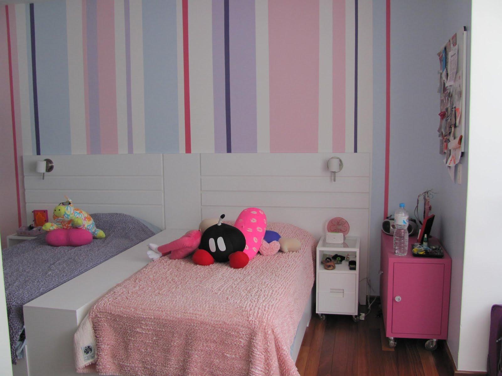 Quarto De Bebe Rosa E Lilas 11 Car Interior Design ~ Quarto Rosa E Lilas
