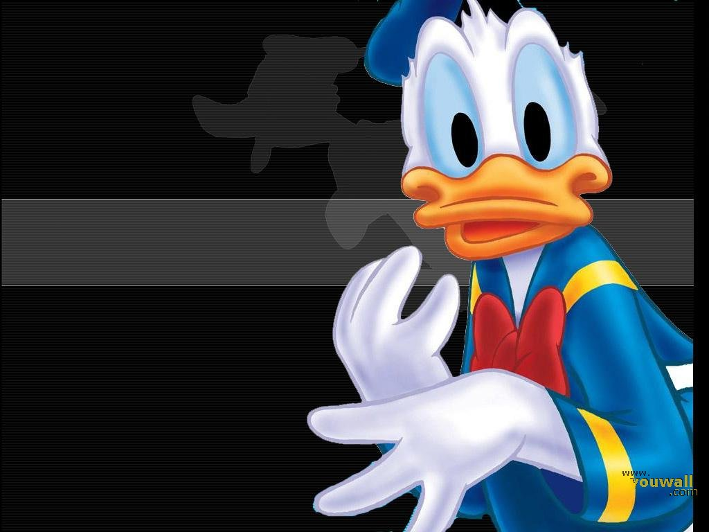 Donald duck hd images - photo#13