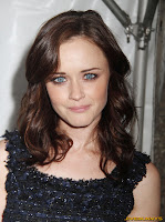 Alexis Bledel Good Housekeeping's Annual Shine on Awards honoring remarkable women at Radio City Music Hall