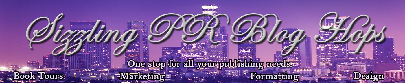 Sizzling PR Blog Hops