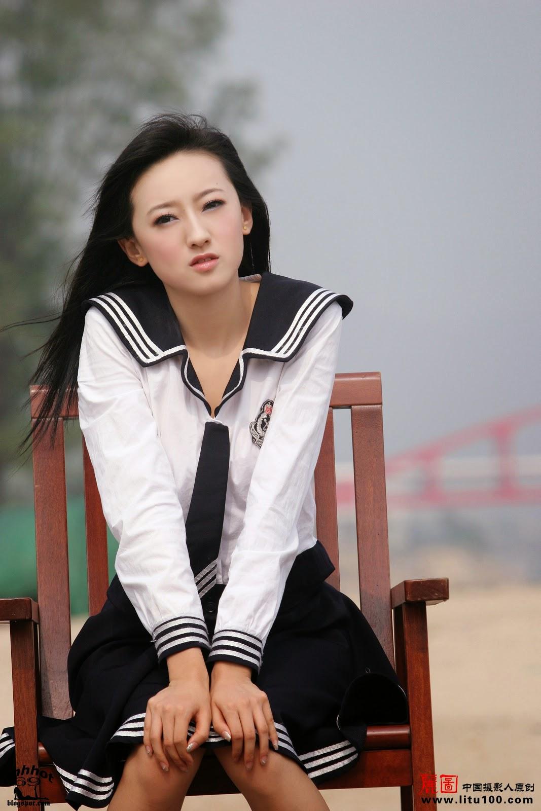 litu-200600819-zhang-tian-yi-sea_IMG_6267