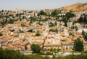 Located in Andalusia, southern Spain, has one of the biggest cultural . (dsc travel around spain)