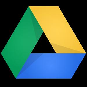 Google Drive emblem