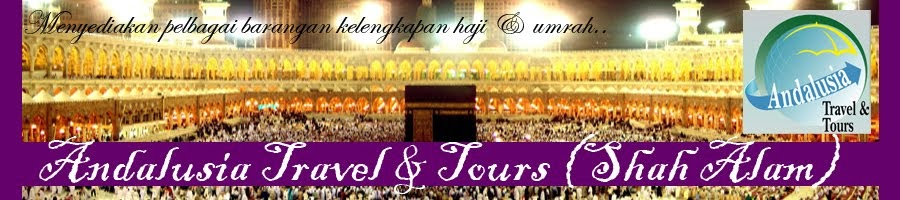 Andalusia Travel & Tours (Shah Alam)