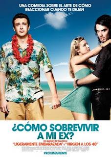 VER Como sobrevivir a mi ex (2008) ONLINE LATINO