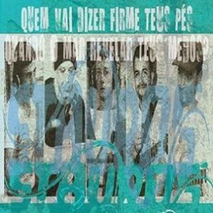 Stauros - Distante / Quem (single) 2012